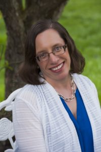 Beth Schwartz, MSW, LSW, Care Manager