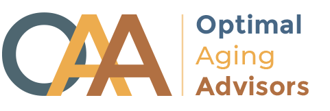 Optimal Aging Advisors Logo
