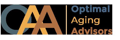 Optimal Aging Advisors Logo